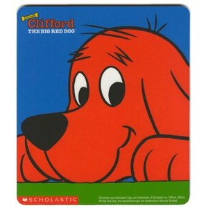 Soft-Top Mouse Pad (6